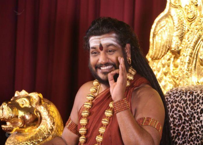 நித்தியானந்தா ஆச்சிரமத்திற்குச் சென்ற மருத்துவரும், பெண்ணும் எங்கே..?