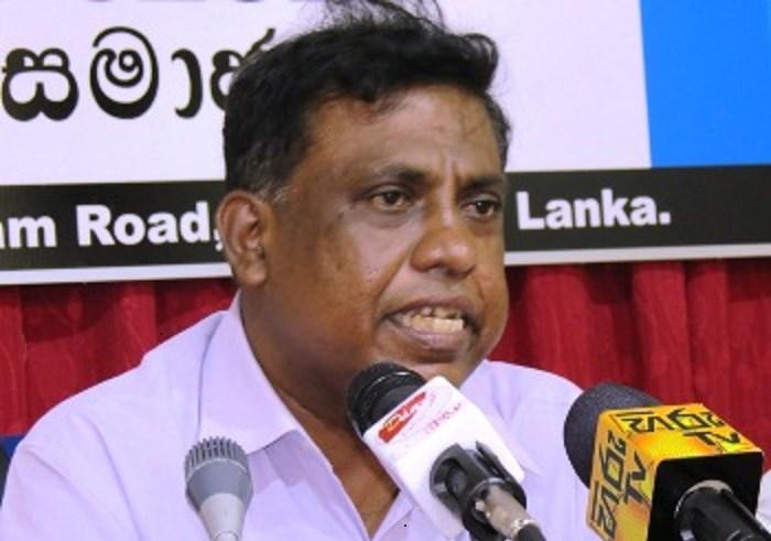 தேர்தல் ஆணைக்குழுவுக்கு எம்.கே.சிவாஜிலிங்கம் கடிதம்.