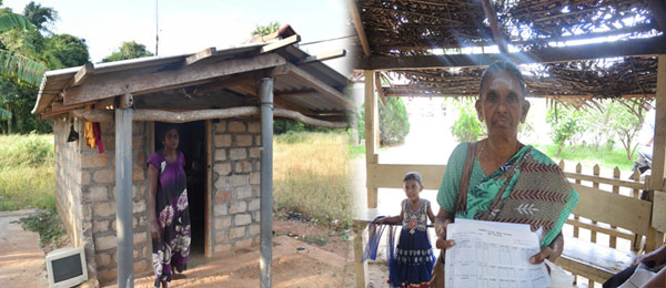 வவுனியாவில் சமுர்த்தி வங்கிகள் கணனி மயப்படுத்தப்படவில்லை: - முறைகேடுகள் இடம்பெறுவதாக குற்றச்சாட்டு