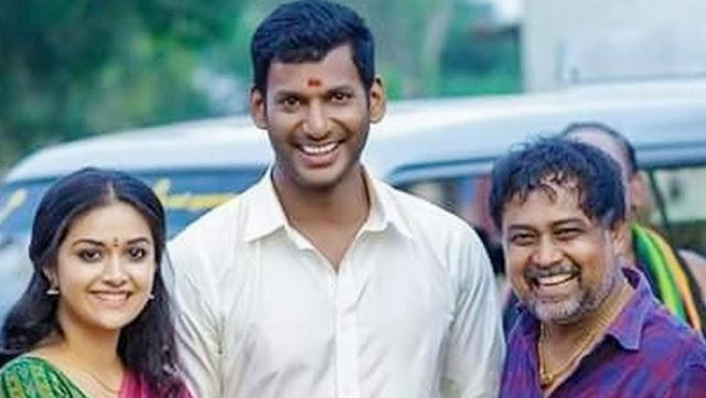 சண்டக்கோழி 2'வும் ரிலீஸுக்கு ரெடி!