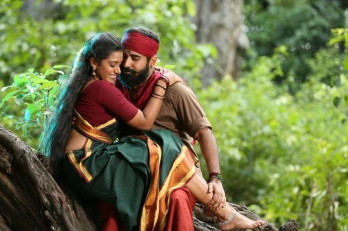 காளி படத்தின் முதல் 7 நிமிட வீடியோவை வெளியிட்ட விஜய் ஆண்டனி VIDEO