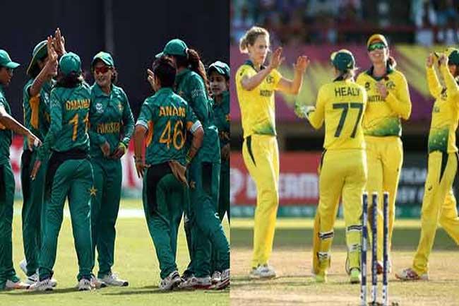 T20 World Cup - அவுஸ்திரேலியா, பாகிஸ்தான் அணிகள் வெற்றி
