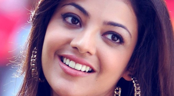 இந்தியன்-2 படத்தில், கமல் ஜோடியாக நடிகை காஜல் அகர்வால்!