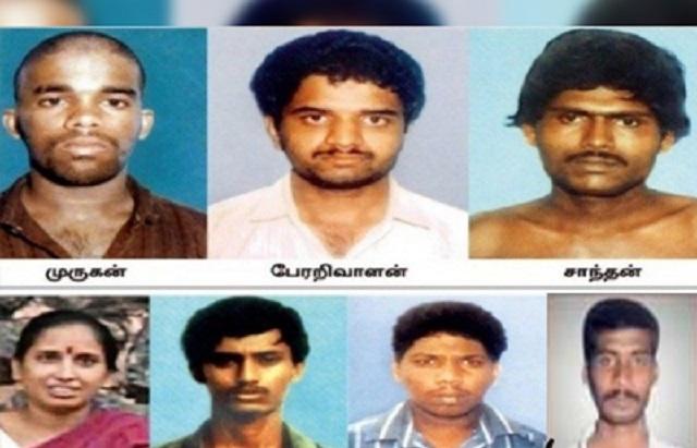 ராஜீவ்காந்தி கொலை வழக்கு: குற்றவாளிகளை விடுவிப்பதில் மத்திய அரசு தயக்கம்!