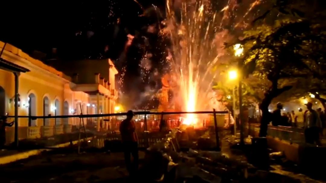 48 மணிநேரத்தில் கொழும்பு வைத்தியசாலையில் மாத்திரம் 413 பேர் காயங்களுடன் அனுமதி!