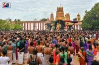நல்லுார் கந்தசுவாமி ஆலய வருடாந்த மஹோட்சபத்தை 100 பேருடன் உள் வீதியில் நடத்த அனுமதி!