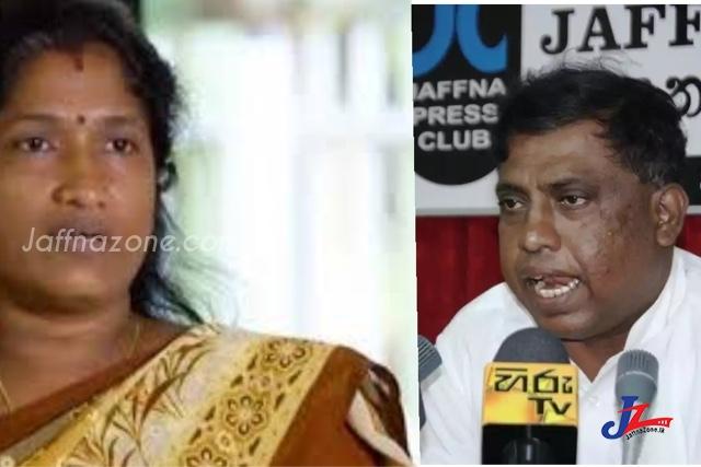 சிவாஜிலிங்கம், அனந்திக்கு பொலிஸ் பாதுகாப்பாம்..!