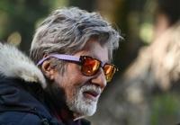 பிரபல நடிகர் அமிதாப் பச்சனுக்கு கொரோனா..!