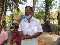 தமிழ் தேசிய கூட்டமைப்பை ஆதரிக்காமல் விட்டால் எமது அடையாளங்கள் இல்லாமல் செய்யப்படும்