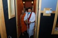 பௌதயா தொலைக்காட்சி அலைவரிசையின் புதிய வானொலி நிலைய வளாகத்தை திறந்து வைத்த பிரதமர்