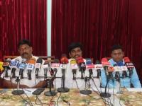 உள்ளுராட்சி மன்றங்களில் இடம்பெறும் நிர்வாக பிரச்சினைகள் தொடர்பாக விசேட கலந்துரையாடல்