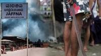 யாழ்.மாவட்டத்தில் இடம்பெறும் வன்செயல்களுடன் தொடர்புடையதாக சந்தேகிக்கப்படும் தனுரொக் உள்ளிட்ட 9 வன்முறையாளர்கள் அதிரடிப்படையால் கைது..!
