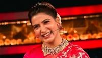 பிக்பாஸிற்குள் நடிகை சமந்தா!!