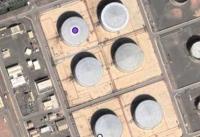 சவுதியின் மிகப்பெரிய எண்ணெய் நிறுவனம் மீது ஏவுகணை தாக்குதல்!!