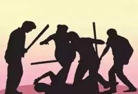 யாழ்.நெல்லியடி இராஜகிராமத்தில் கோஷ்டி மோதல்! 15 பேர் கைது செய்யப்பட்டனர்..