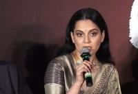 கங்கனா ரனாவத்திற்கு கொரோனா!!