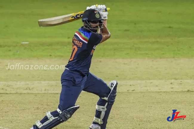 இரண்டாவது ஒருநாள் போட்டியில் இந்தியா வெற்றி!