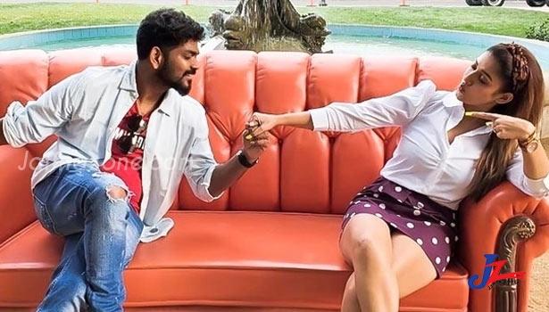 திடீர் அறிவிப்பை வெளியிட்டு நயன்தாரா - விக்னேஸ் சிவன்!!