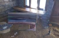காங்கேசன்துறை - வீமன்காமத்தில் வீடொன்றிலிருந்து முதியவரின் சடலம் மீட்கப்பட்டது!