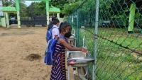 முல்லைத்தீவு மாவட்டத்தின் 117 ஆரம்ப பிரிவு பாடசாலைகளினது கல்வி நடவடிக்கைகள்